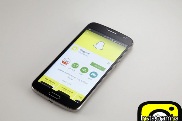 How to Delete Permanently Snapchat Account