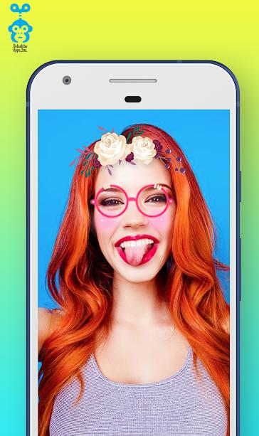Snappy Photo برنامه ای که می تواند جایگزین اسنپ چت باشد