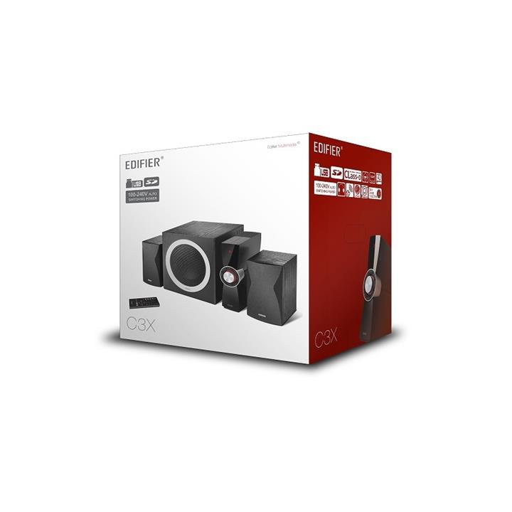 edifier c3x multimedia speaker edifier c3x multimedia speaker Edifier C3X Multimedia Speaker Edifier C3X Multimedia Speaker