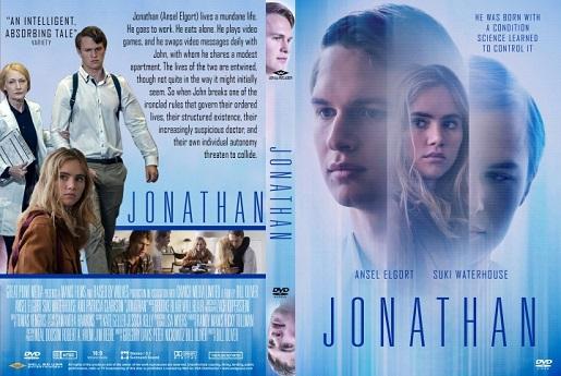 خرید فیلم jonathan 2018