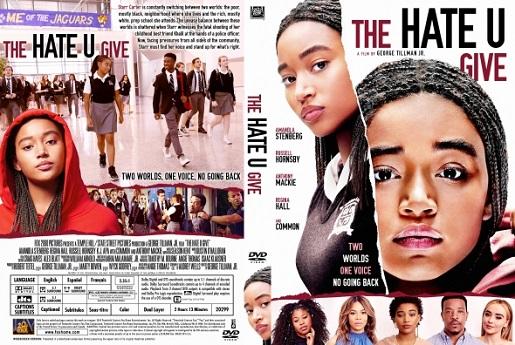 خرید فیلم The Hate U Give 2018