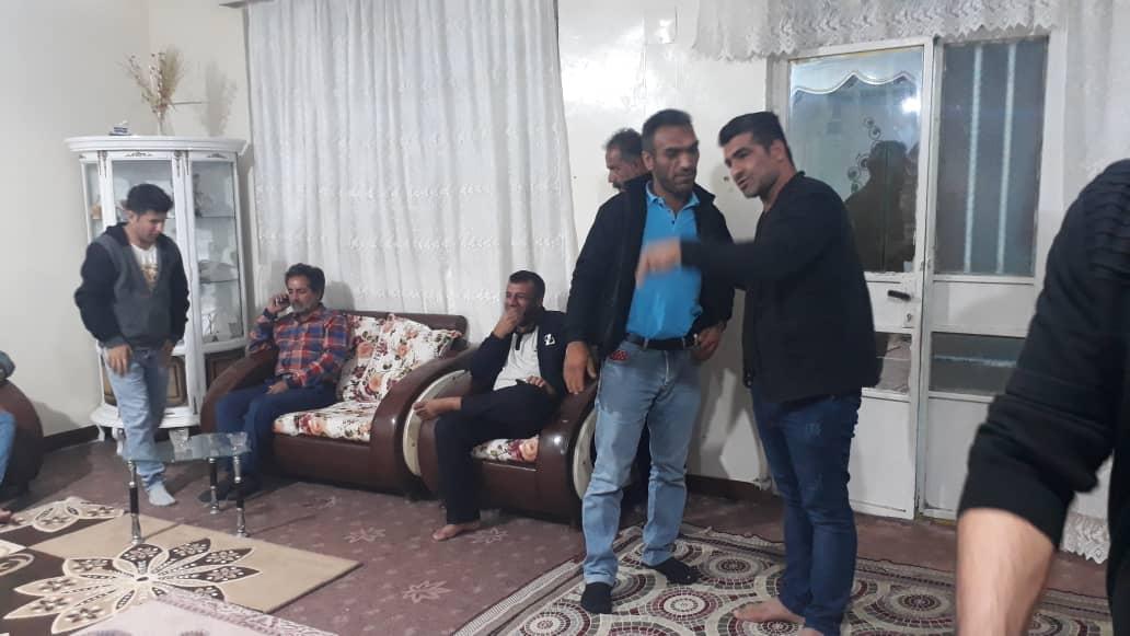 باشگاه دوستان مسجد سلیمان