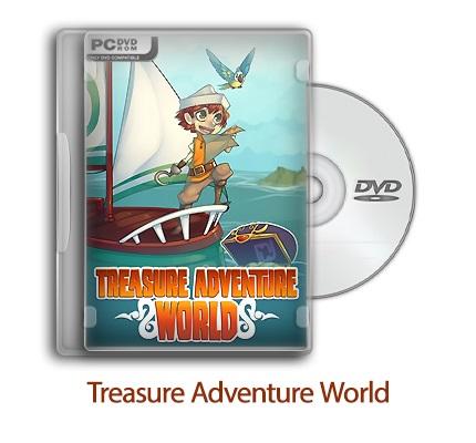 دانلود Treasure Adventure World - بازی در جستجوی گنج