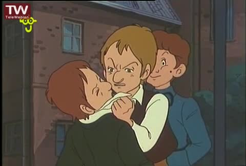 کارتون بچه های مدرسه والت قسمت 5