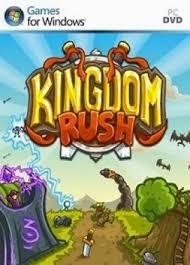 دانلود بازی Kingdom Rush برای کامپیوتر