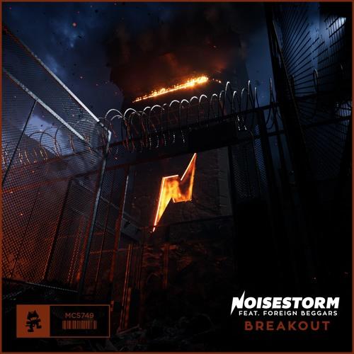دانلود اهنگ Noisestorm به نام Breakout
