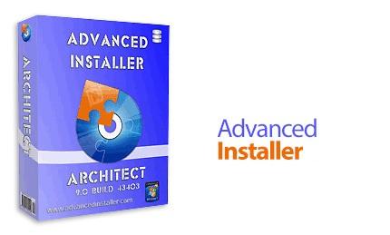 دانلود Advanced Installer Architect v15.6 - نرم افزار تهیه و ساخت فایل های Setup