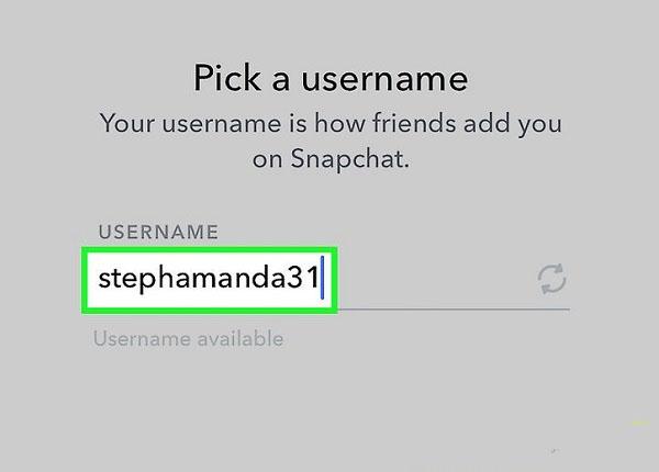 آموزش ثبت نام در Snapchat و ساختن اکانت اسنپ چت