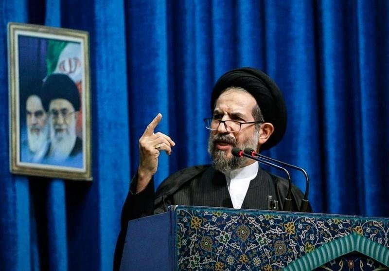 خطبه نماز جمعه تهران