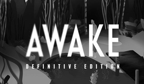 دانلود AWAKE - Definitive Edition 1.5  بازی ماجراجویی