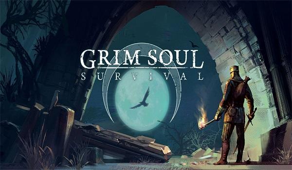 دانلود Grim Soul: Dark Fantasy Survival 1.7.1 - بازی اکشن و بقا خارق العاده اندروید