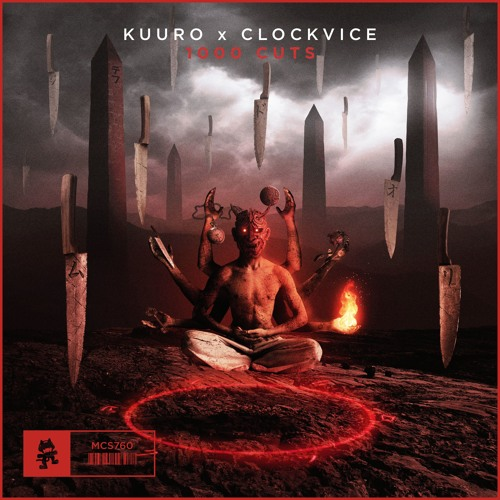 دانلود اهنگ KUURO & Clockvice به نام 1000 Cuts