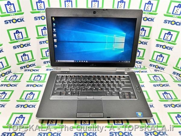 فروش لپ تاپ استوک Dell مدل E6430