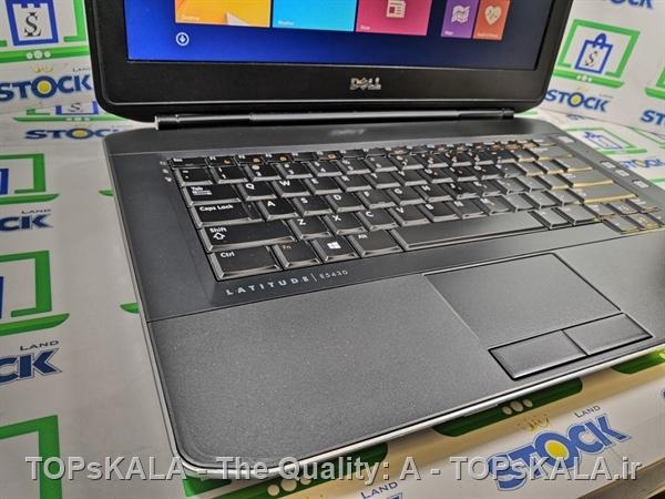 فروش لپ تاپ استوک Dell مدل E5430