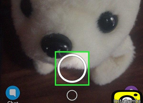 آموزش کار و استفاده از اسنپ چت Snapchat