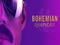 دانلود فیلم زندگینامهٔ فردی مرکوری - Bohemian Rhapsody 2018