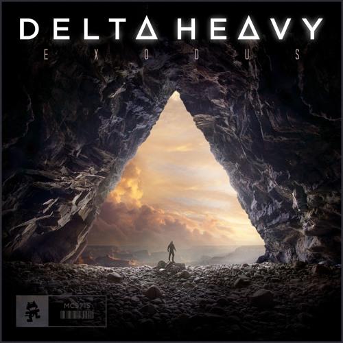 دانلود اهنگ Delta Heavy به نام Exodus