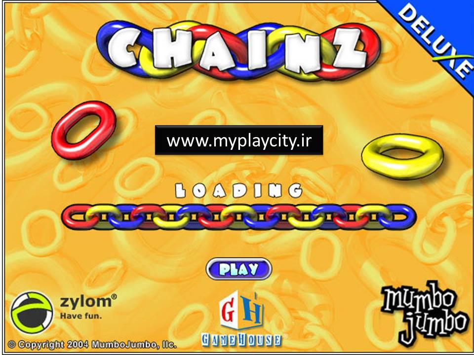 دانلود بازی Chainz برای کامپیوتر
