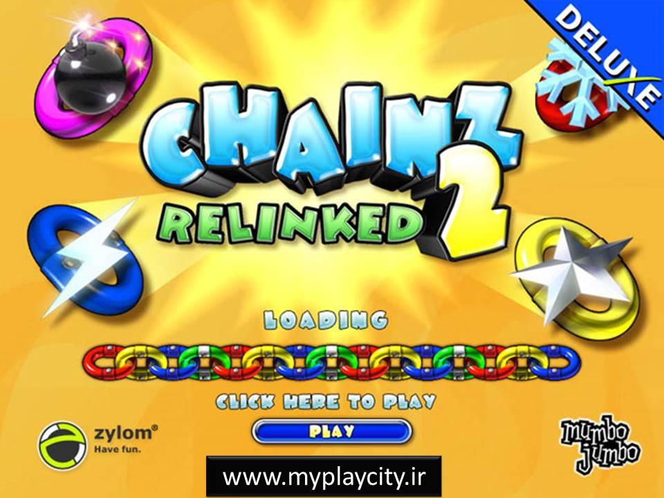 دانلود بازی Chainz 2: Relinked برای کامپیوتر