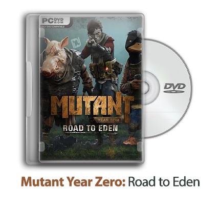 دانلود Mutant Year Zero: Road to Eden - بازی جهش یافته سال صفر: جاده ای به عدن