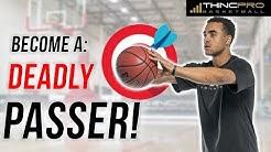 دانلود فیلم های آموزش پاس دادن در بسکتبال