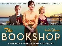 دانلود فیلم کتابفروش - The Bookshop 2017
