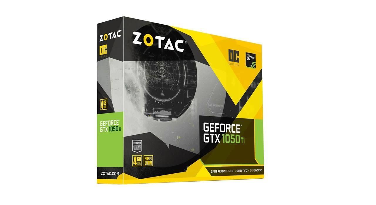 zotac gtx1050ti oc edition 4gb graphic card zotac gtx1050ti oc edition 4gb graphic card Zotac GTX1050TI OC Edition 4GB Graphic Card Zotac GTX1050TI OC Edition 4GB Graphic Card