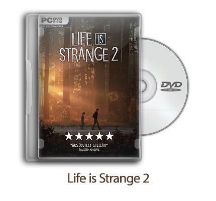 دانلود Life is Strange 2 - بازی زندگی عجیب است 2