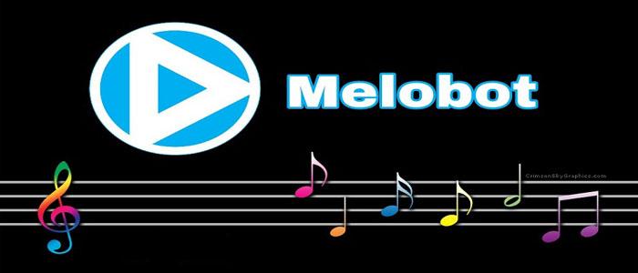 جستجوی آهنگ دلخواه با خواندن بخشی از آهنگ در تلگرام melobot
