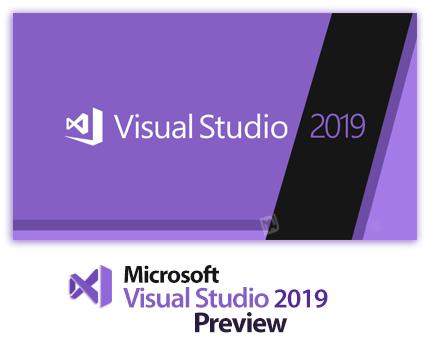 دانلود Microsoft Visual Studio Enterprise 2019 نرم افزار مایکروسافت ویژوال استودیو 2019 جامع