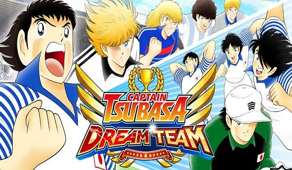 دانلود Captain Tsubasa: Dream Team 2.2.2 بازی فوتبالیست ها اندروید