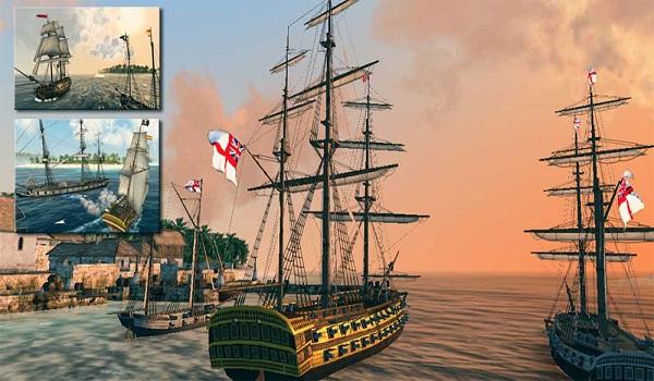 دانلود The Pirate: Caribbean Hunt 8.9 - بازی اکشن متفاوت