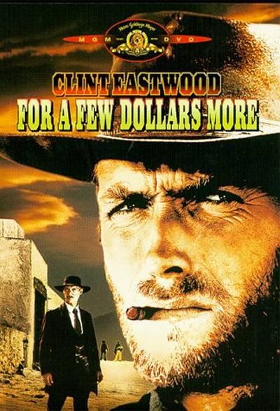 دانلود زنگ موبایل زیبا از فیلم خارجی  For a Few Dollars More 1965