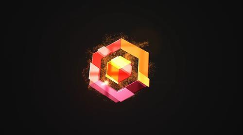 دانلود پروژه پریمیر لوگو : Impact Logo