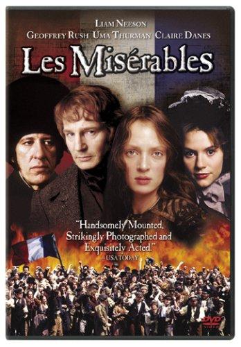 دانلود زنگ موبایل زیبا از فیلم خارجی بینوایان  Les Misérables