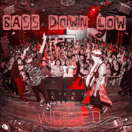 دانلود اهنگ Arius به نام Bass Down Low
