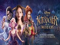 دانلود فیلم فندقشکن و چهار قلمرو - The Nutcracker and the Four Realms 2018
