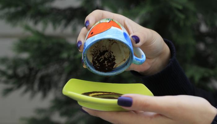 سیگار در فال قهوه دیدن سیگار در فال قهوه تعبیر سیگار در فال