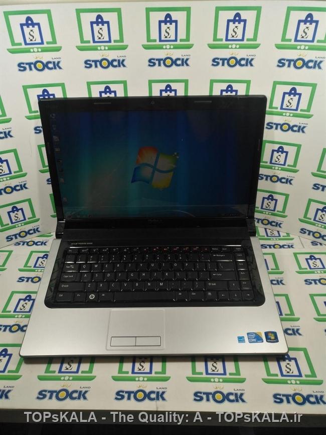 فروش لپ تاپ استوک Dell مدل  Studio 1558