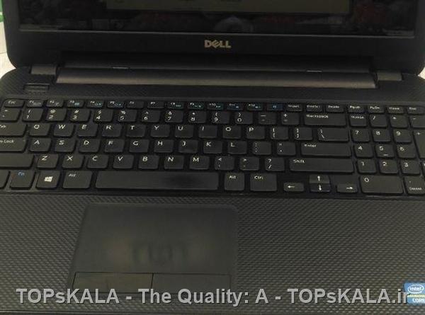 فروش لپ تاپ استوک Dell مدل Inspiron 3521