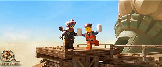 دانلود انیمیشن The Lego Movie 2 The Second Part 2019 دوبله فارسی