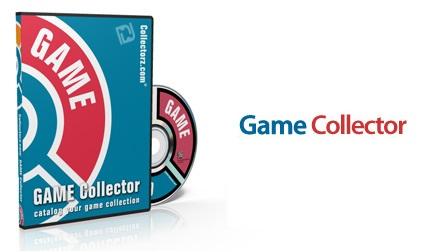 دانلود Game Collector v19.0.5 - نرم افزار دسته بندی بازی های ویدئویی