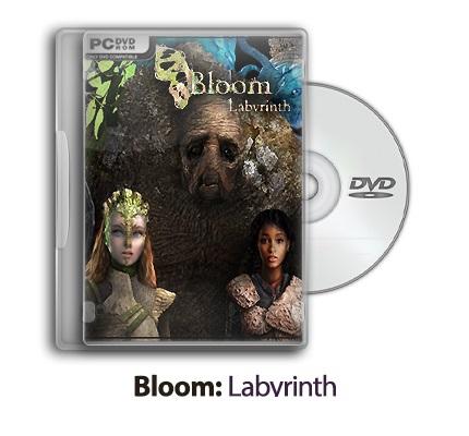 دانلود Bloom: Labyrinth - بازی شکوفه: دخمه مارپیچ