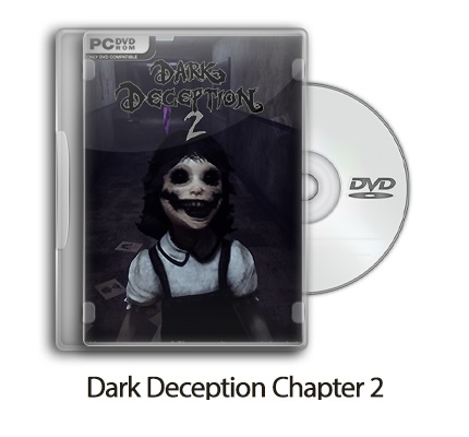 دانلود Dark Deception Chapter 2 + Update v1.3.3-PLAZA - بازی فریب تاریکی قسمت 2