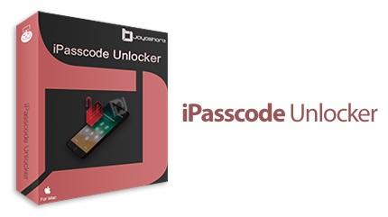 دانلود Joyoshare iPasscode Unlocker v1.1.0 - نرم افزار باز کردن قفل دستگاه های آی او اس