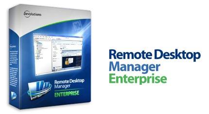 دانلود Devolutions Remote Desktop Manager Enterprise v14.1.3.0 - نرم افزار مدیریت اتصالات ریموت دسکتاپ