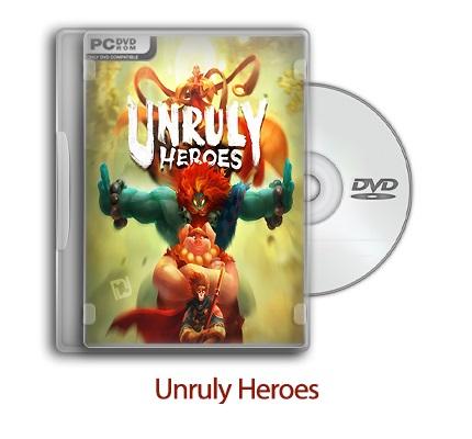 دانلود Unruly Heroes - بازی قهرمانان بی قید و شرط