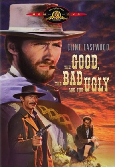 دانلود زنگ موبایل زیبا از تیتراژ فیلم خارجی  Good The Bad and the Ugly 1966