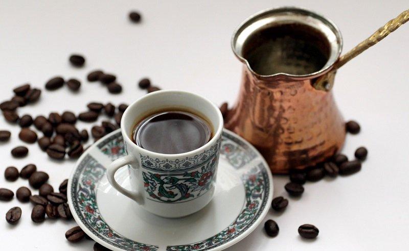 قهوه ترک،پودر قهوه ترک،خواص قهوه ترک