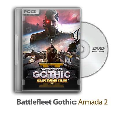 دانلود Battlefleet Gothic: Armada 2 - بازی بتلفلیت گوتیک: ناوگان 2